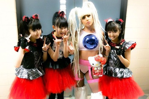 babymetal-and-lady-gaga-in-japan-twitpic