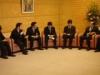 福田総理に一般財源化に関して意見具申