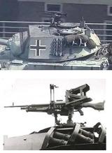 FN-MAGマウント