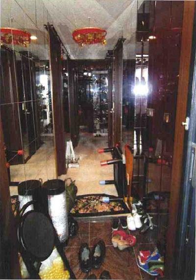 尼崎角田美代子が住んでいた部屋の家相を見てみた風水 ドリフト