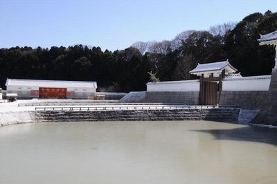 桜田門オープンロケセット