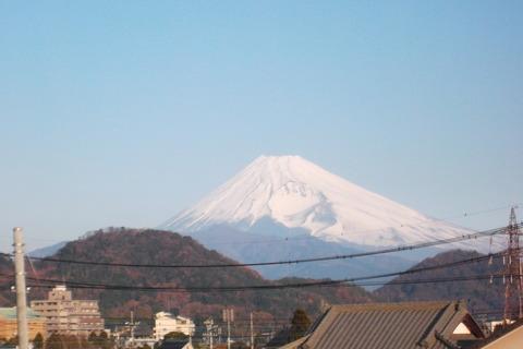 12-27原からの富士