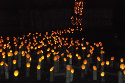 15竹灯篭-2