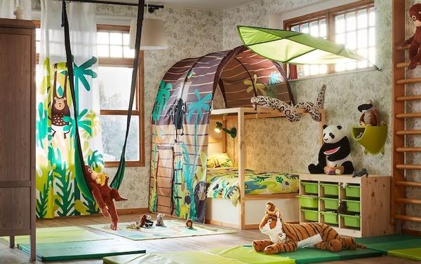 不登校の対策として「子ども部屋」を活用する