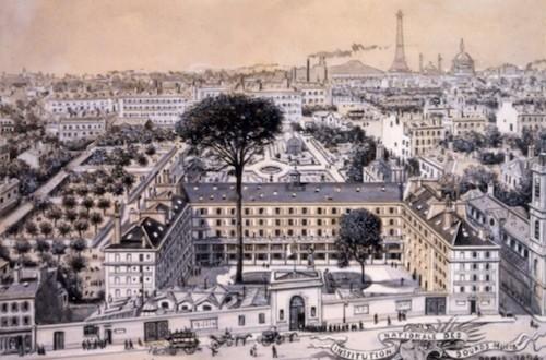 パリ国立聾学校