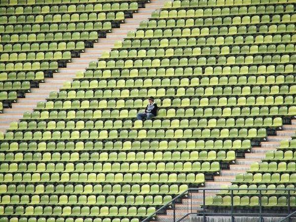 ひきこもりのデメリット「孤独は健康に悪い」