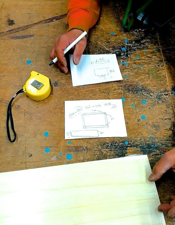箱庭の設計図2