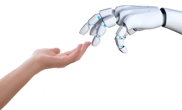 共感するロボットを設計すること