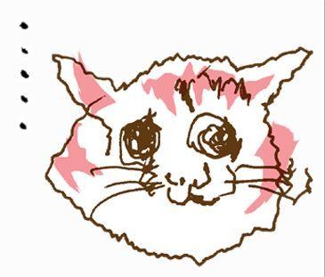 猫 LINEスタンプ かわいい こねこ