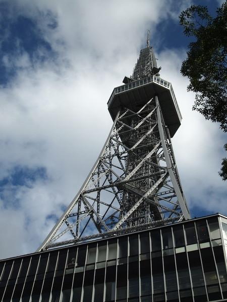 名古屋 テレビ塔 画像