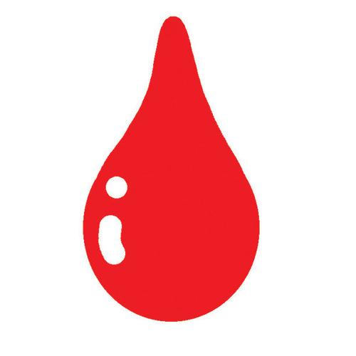 献血 イラスト