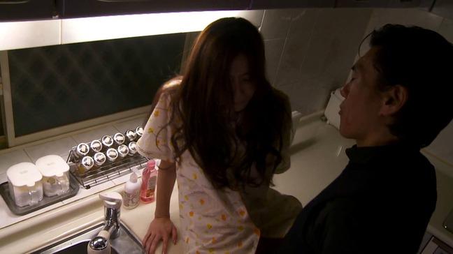 前田かおり キッチン 3-35