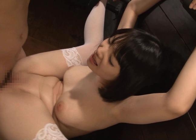 鈴木心春 拘束 18-48
