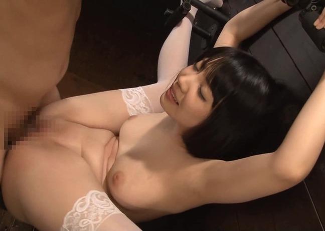 鈴木心春 拘束 18-46
