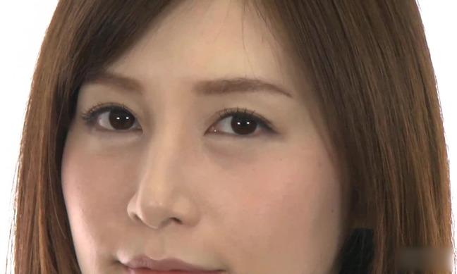 佐々木あき 美女 1-2