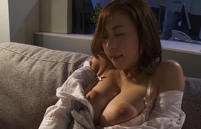 松下紗栄子 オフィス 4-35
