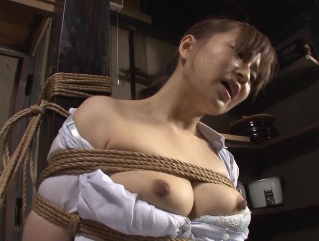 新山沙弥 緊縛 5-48