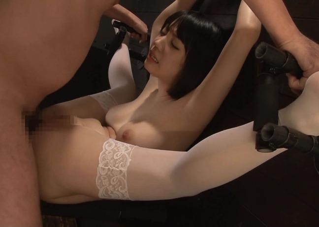 鈴木心春 拘束 18-5