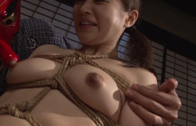 新山沙弥 緊縛 6-26