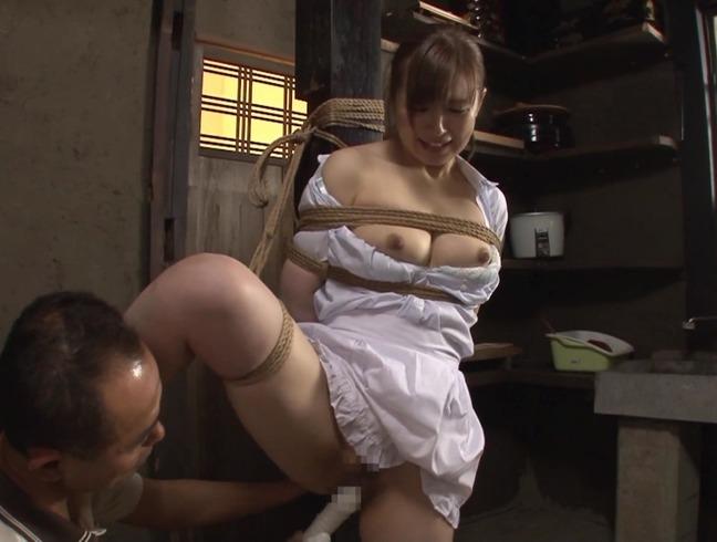 新山沙弥 緊縛 5-5