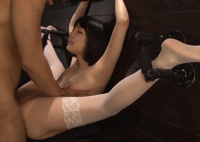 鈴木心春 拘束 18-22
