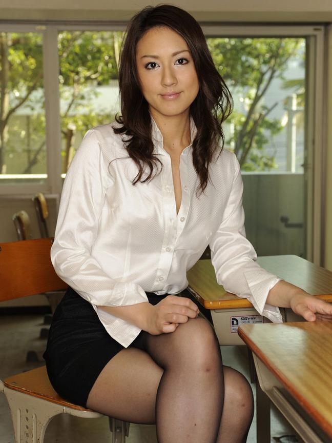 原田ジュン 女教師 1-8