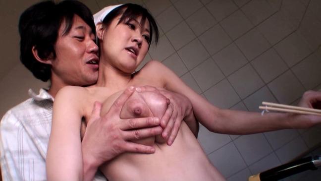 菅野さゆき 全裸家政婦 1-57