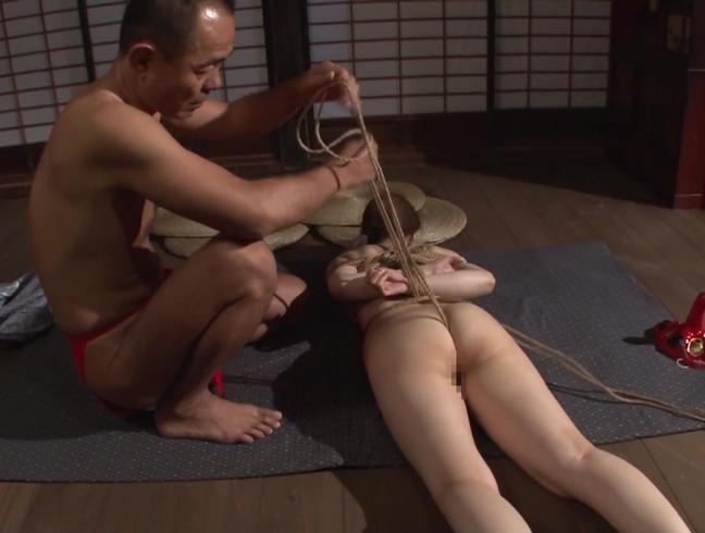 新山沙弥 緊縛 9-4