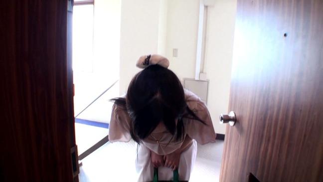 菅野さゆき 全裸家政婦 1-2