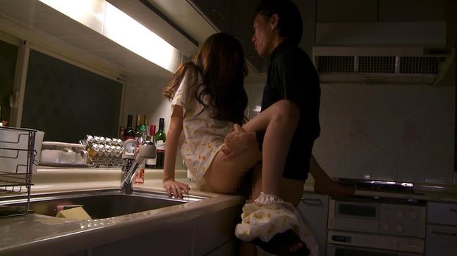 前田かおり キッチン 3-27
