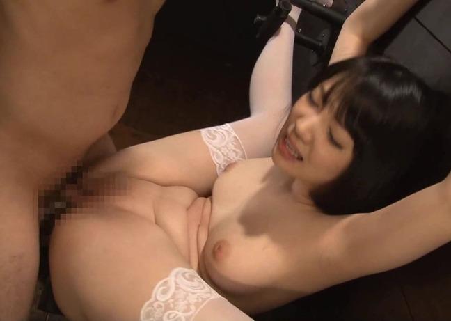 鈴木心春 拘束 18-45