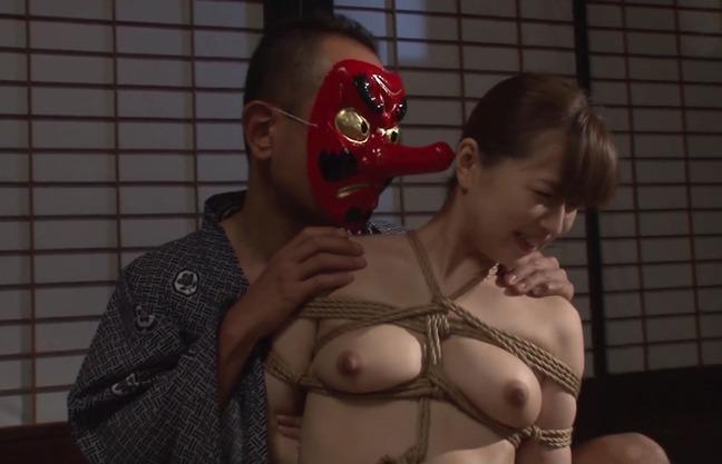 新山沙弥 緊縛 6-17