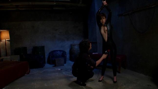 卯水咲流 女捜査官 3-41