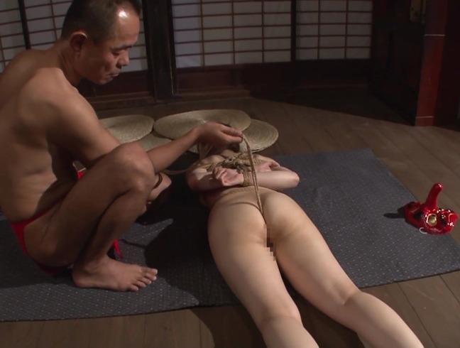 新山沙弥 緊縛 9-6