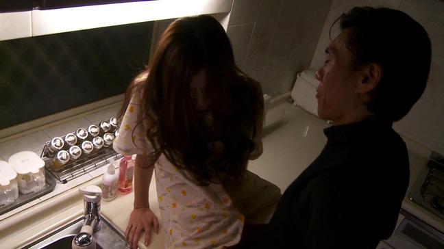 前田かおり キッチン 3-36
