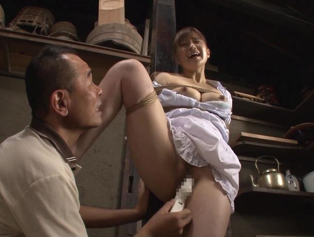 新山沙弥 緊縛 5-26