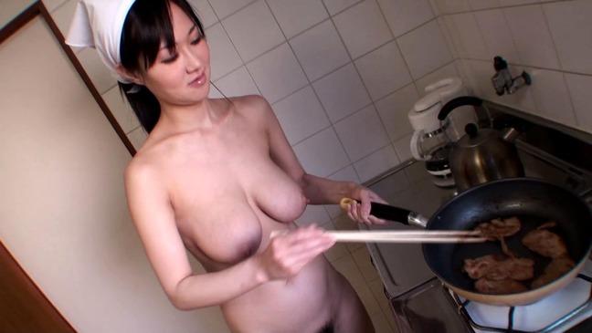 菅野さゆき 全裸家政婦 1-47