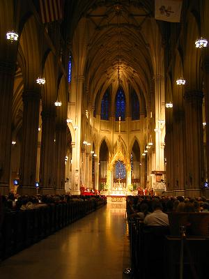 St. Patrick Cathedral2