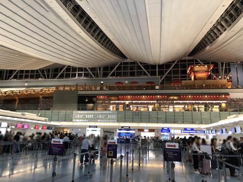01羽田空港国際線ターミナル