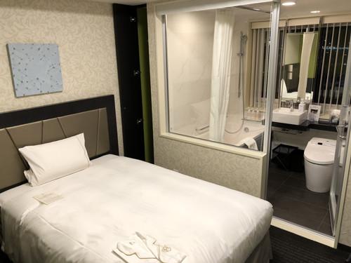 03ザロイヤルパークホテル東京羽田