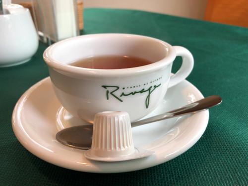 07Table De Rivageの紅茶
