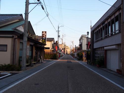 2018090105舘山寺街道で南方面の眺め