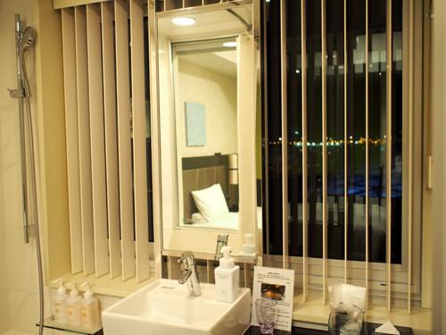 10ザロイヤルパークホテル東京羽田