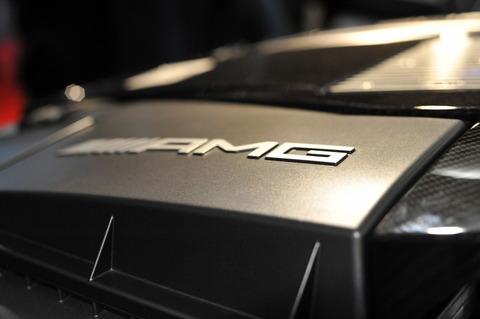 AMG_carbon_fiber_engine