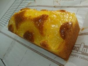 パインとココナッツのパウンドケーキ