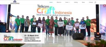 Telkom Craft Indonesia 2018