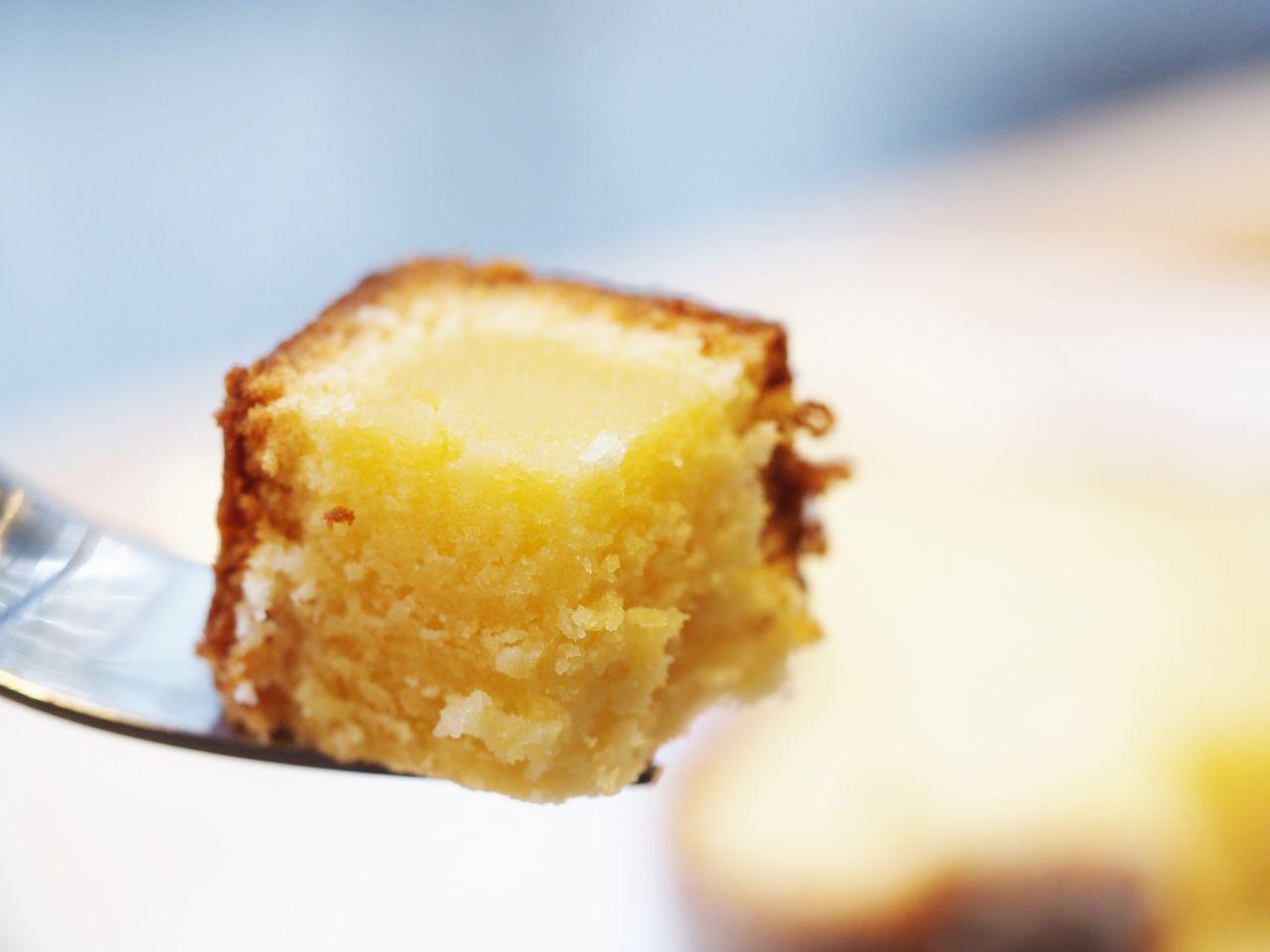 ケーキ セブン レモン