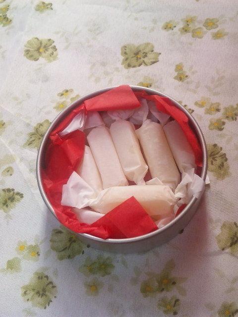 †月ウサギの食べ日記†-090501_071213.jpg