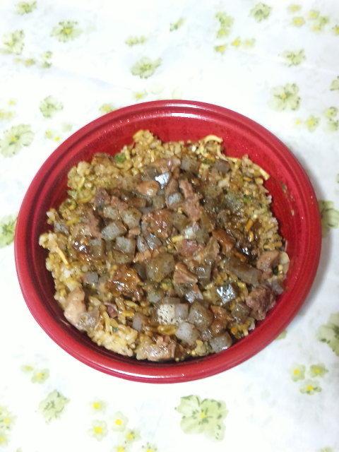 †月ウサギの食べ日記†-090830_203224.jpg