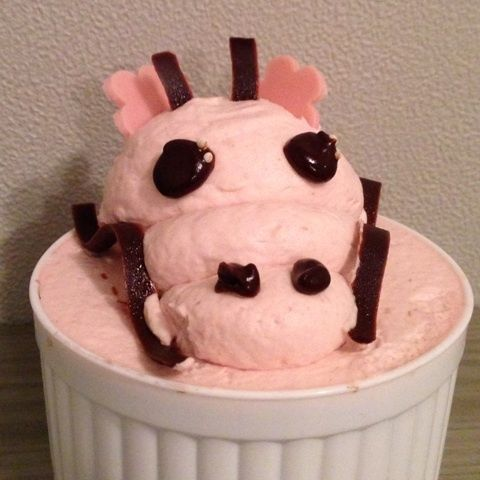$†月ウサギの食べ日記†-image